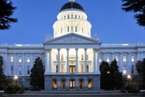 Proposed Legislation could make California Campaign Finance Records Easier to Obtain