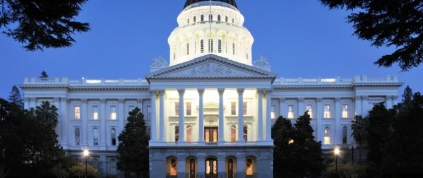 National Mortgage Settlement Money must be Repaid by California