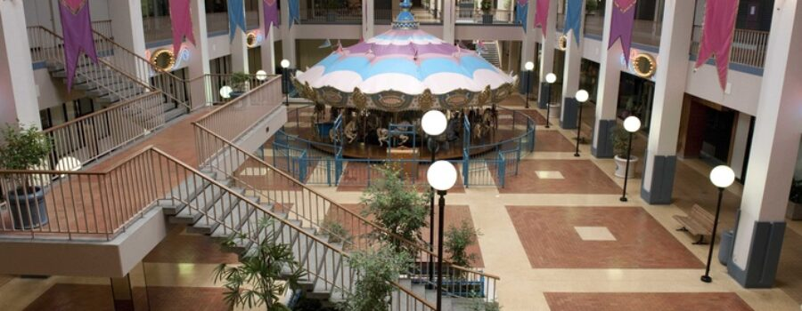 Report Claims that Several U.S. Malls will close by 2022