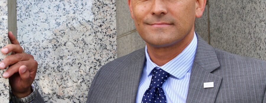 Wrongfully Accused Man Spent 20 years in Jail and is now Running for Office