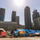 Review of Los Angeles Homeless Services Authority Faults Fiscal Management