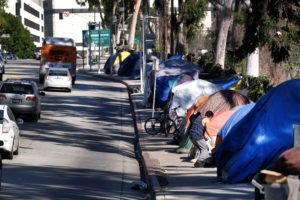 Los Angeles Leaders are Realizing how Difficult the Homelessness Issue Is