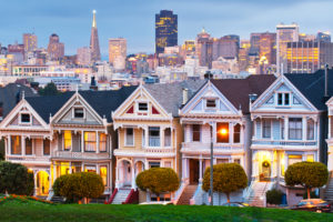 Even wealthy homebuyers can't find homes in California