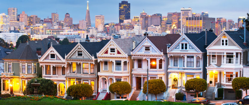 Report Claims that Bay Area has the Tightest Housing Supply and Prices in California