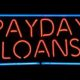 Report shows that Seniors are the largest group of Payday Loan Borrowers