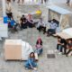 USC Architect Students Build Tiny Portable House to Raise Awareness about Homelessness