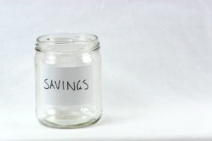 Report Claims that Over a Third of California Households have few Money in Savings and are at Risk of Financial Ruin