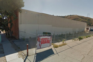 Armory in Sylmar might be Converted into Housing for Homeless Woman