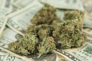 California Bill Looking to Legalize Banking for Cannabis Industry