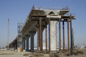 California Legislature approves audit of bullet train project