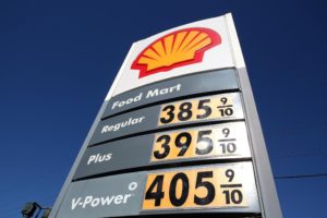 California Might Change Climate Program That is Helping Increase Gas Prices