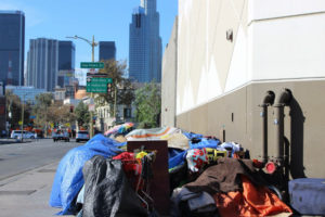 Los Angeles Seeks to House Every Homeless Person by the end of the year