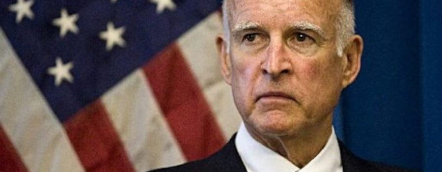 Governor Brown Signs Bill Allowing California Lawmakers to Live Outside their Districts