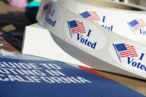 California Moves Forward with Voter Access and Turnout