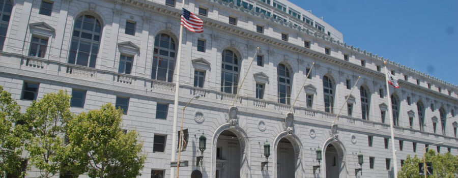 California Judges will get Checks for Raises they Missed During the Recession