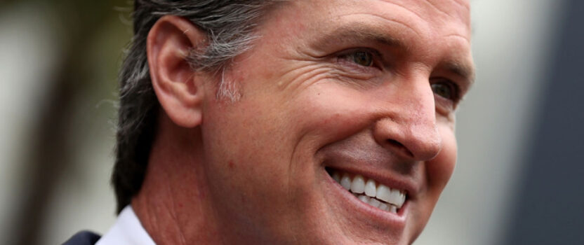 Governor Newsom Grants Amnesty to California Death Row Inmates