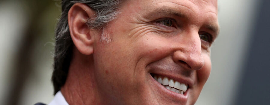 Governor Newsom's Budget Looks Good on Paper, but What About in Real Life?